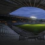 Cink: senki nem akarja üzemeltetni a felújított debreceni stadiont