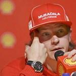 Räikkönen váltja Petrovot a Renault-nál?