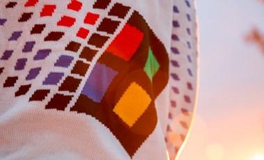 Megjött a Microsoft új terméke: egy hihetetlenül ronda pulóver