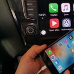 Így varázsolhat egyszerűen okostelefont az autója fedélzeti kijelzőjéből