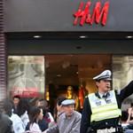Ezzel a reklámmal felrobbantja a forgalmát a H&M