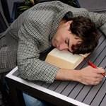 A vizsga előtti alvás ugyanolyan jó, mintha ismételnél