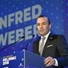 Az Európai Néppárt listavezetője is meglenne a Fidesz nélkül