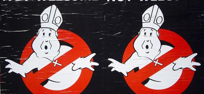 """""""Isten rottweilere"""" és a pedofil papok: botrányok kísérték XVI. Benedek pápaságát"""