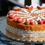 Az ország tortája után Debrecen is kitalált magának egy helyi különlegességet – fotó