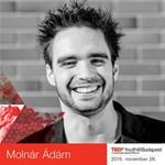 A magyar szoftverfejlesztő, aki megfejtette az élet logikáját