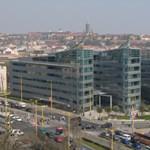 Javult az irodaházak kihasználtsága
