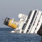 Nyilvánosságra hozták a hajótörésben eltűntek névsorát