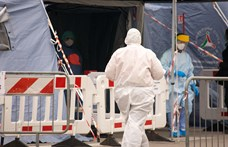 Olaszországban már 94 orvos és 26 nővér halt meg a járvány miatt