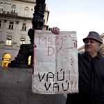 Bíró Ica nem megy el az Orbánék melletti tüntetésre