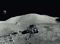 India lehet a negyedik Holdra szálló állam