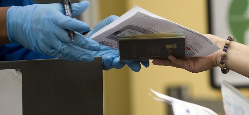 Halottnak nyilvánított magyar nő igényelt útlevelet Hágában