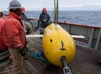 Fontos részlet derült ki arról, hogyan melegszik az óceán vize