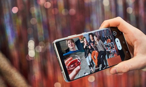 16 GB RAM telefonban: megjött a Samsung eddigi legerősebb telefonja, az S21 Ultra