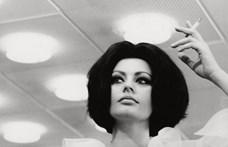 A Netflixszel forgat új filmet Sophia Loren
