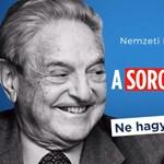 A Sorosról szóló nemzeti konzultáció miatt kérdőre vonják Orbánt