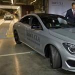 A magyar pusztában áll majd a világ legnagyobb Mercedes-üzeme