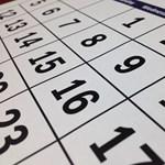 Ilyen lesz a 2018/2019-es tanév első féléve: a szorgalmi és a vizsgidőszak dátumai
