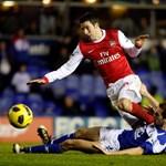 Manchester-Arsenal-Chelsea: kezdődik a versenyfutás