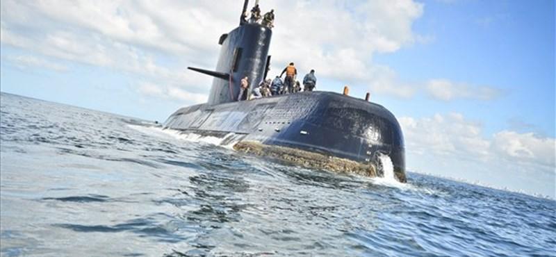 Eltűnt ez a tengeralattjáró a teljes személyzettel - fotók