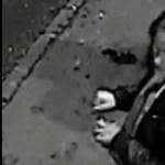 Videó: Ezek az alakok nyomtak fel egy kocsit a VIII. kerületben