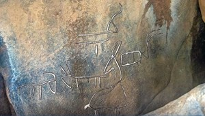4000 éves véseteket találtak észak-izraeli dolmenekben