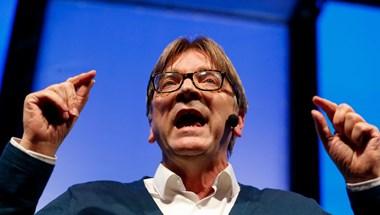 Verhofstadt nagyon örül a Momentum eredményeinek