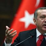 Az állami vagyonalap élére is magát nevezte ki a török államfő
