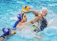 Vízilabda-Eb: győzött és csoportelső a női válogatott