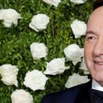 Videót készíthetett a Kevin Spacey-t vádló kamasz, amikor a színész zaklatta