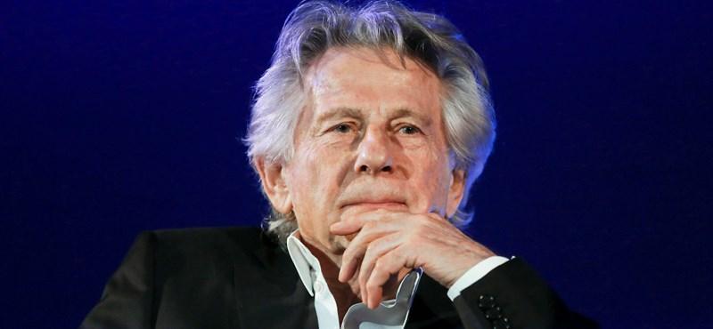 """""""Undorító"""" - heves tiltakozást váltott ki, hogy Polanski nyerte a francia Oscart"""