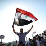 Ez robbanthatta ki igazából a szíriai válságot
