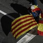 Iszonyú pénzbe került a katalán elszakadási próbálkozás