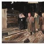 Ilyen még nem volt: kelet-európai festmény lett a legdrágább a Christie's-nél – mutatjuk