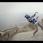 2011 legsikeresebb dubstep táncleckéje folytatódik (videó)