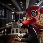 Sivár lesz az idei holdújév Kínában