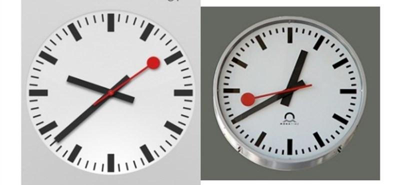 Lopás után megállapodás az Apple és a svájci vasút között