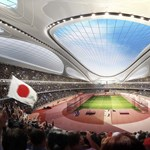 Tokiói olimpia: átszámítva több mint 400 milliárdot költenek a központi stadionra