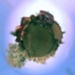 Photoshop: legyen saját mini bolygója!