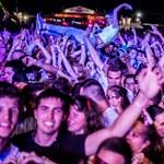 VOLT: A fesztivál váratlan veszélyei – Nagyítás-fotógaléria