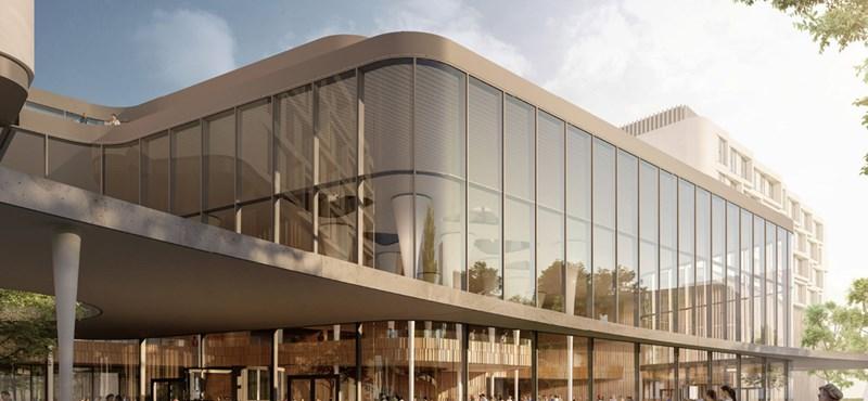 Kívülállóra bízhatják rá a több százmilliárd forintos kórházfejlesztést