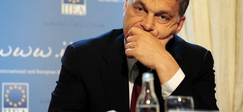 Orbán: ismét Közép-Európa lesz az európai gazdaság motorja