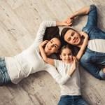 Így lesz erős és összetartó a család
