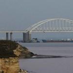 Az ukrán haditengerészet riadókészültséget rendelt el az orosz agresszió miatt