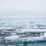 2035-re teljesen elolvadhat az északi-sarki jégtakaró