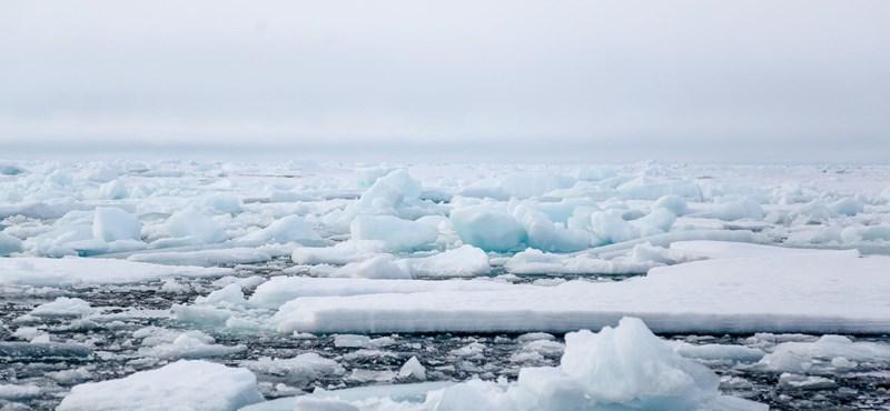 Az enyhe tél miatt nem épül meg Románia egyetlen jégszállodája