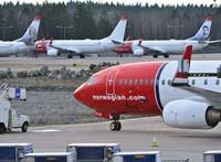 Orvosi igazolással hordhatnak lapos sarkú cipőt a Norwegian Airnél dolgozó nők