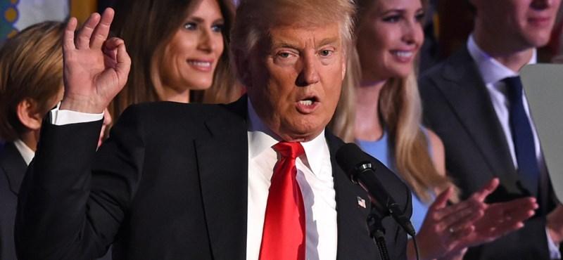 Trump megbénítja New Yorkot