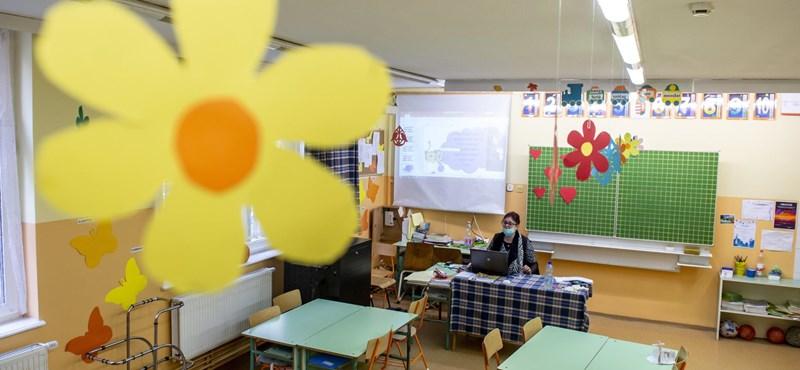 Még várnak Kásler ajándék félmilliójára a hátrányos települések tanárai