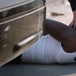 George Floyd halálát megidéző videót készített egy amerikai rapper